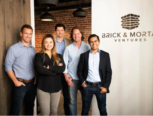 Brick & Mortar Ventures launches $97 million construction tech venture fund