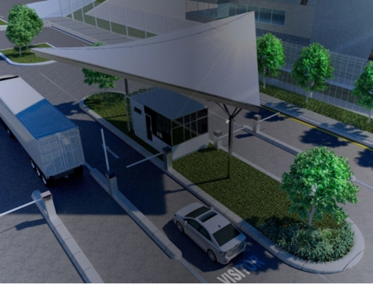 Actis and Improvon to build Nairobi Gate, a  R1.7 billion business centre by March 2020 in Kenya