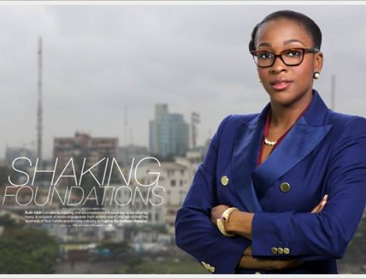 Interview with Ruth Obih: how is Africa gaining traction in global real estate?