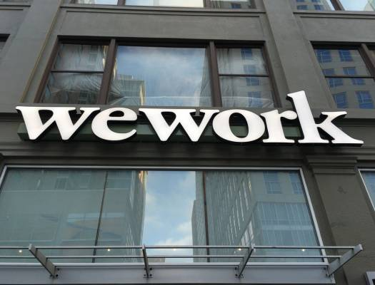 WEWORK'S FIRST UAE LOCATION TO OPEN AHEAD OF SCHEDULE