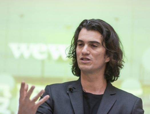 WeWork CEO, Adam Neumann, cashed out over $700 million ahead of the company's IPO.