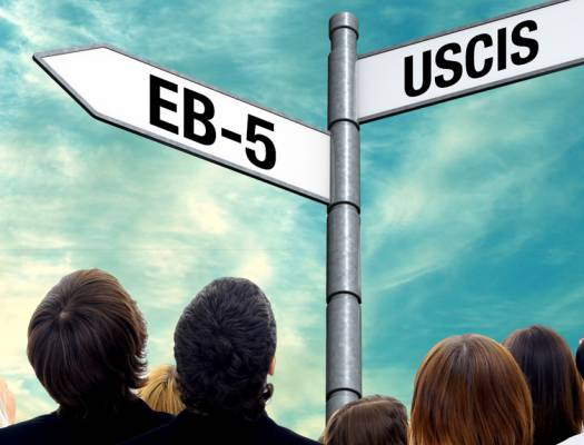 EB5 stories - Becoming a US Citizen through US Real Estate Investment