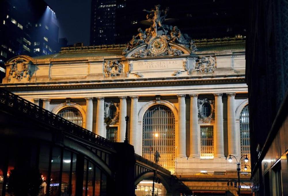 5 Office Buildings Are Creating A New Approach To Connectivity In The Grand Central Business District