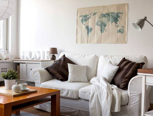 5 Pro Tips To Make Your Cozy Home Look Bigger