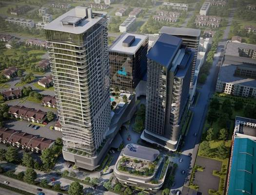 HOUSTON EB5 ANNOUNCES NIGERIA VISIT WITH THE ICONIC ALLEN PROJECT